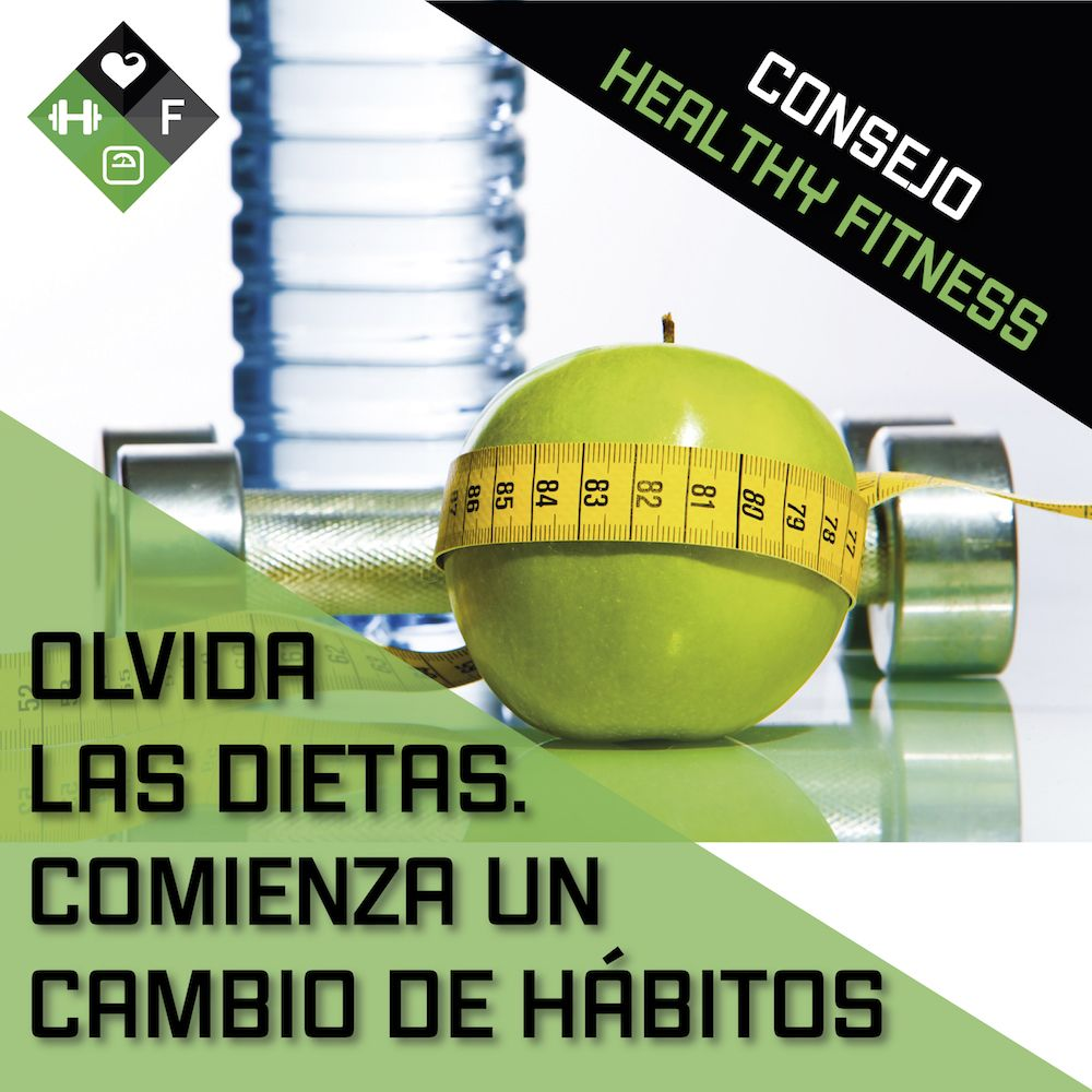 Consejos Healthy Fitness