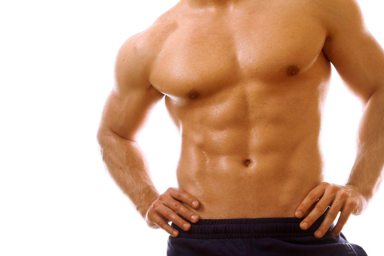 Los mejores ejercicios para marcar los abdominales
