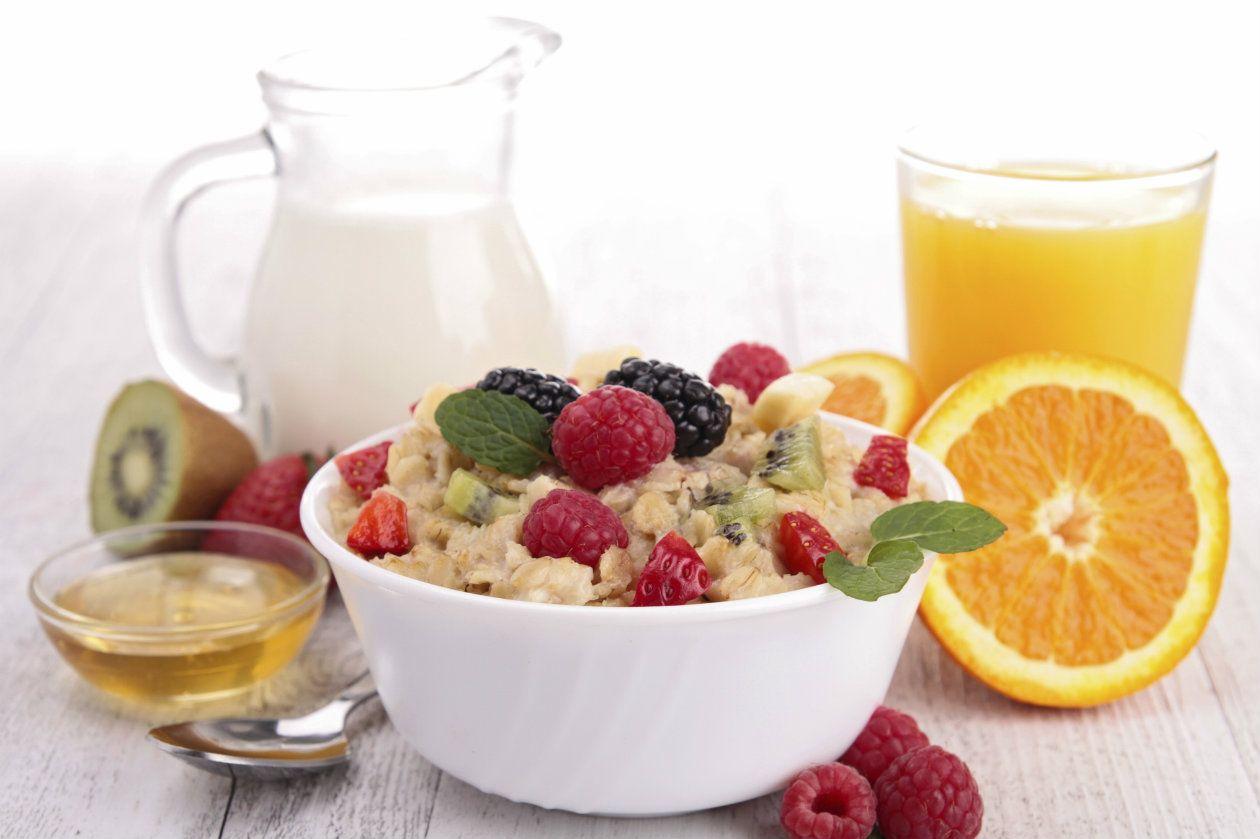 ¿Qué comer después de hacer ejercicio?