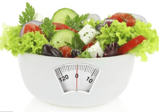 Dieta hipocalórica para perder peso