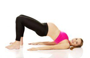 ejercicios desaconsejados embarazadas