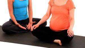 ejercicios transverso abdominal embarazo