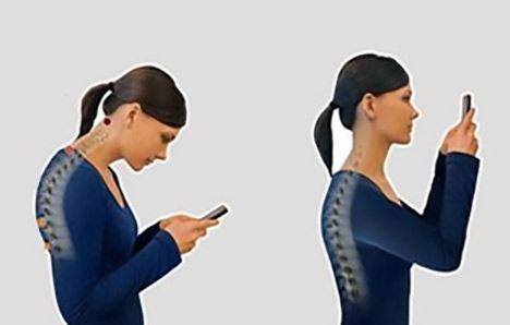 ejercicios para fortalecer el cuello