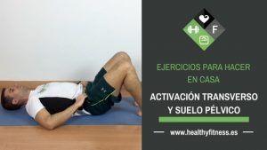 activar transverso abdominal y suelo pelvico
