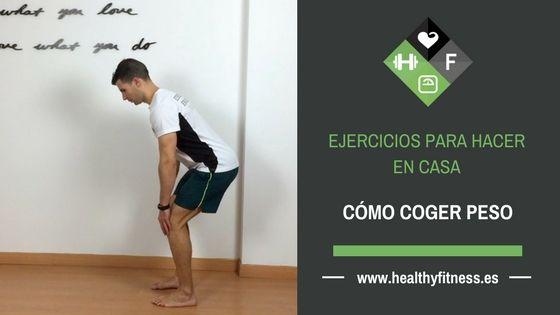 ¿Cómo levantar peso del suelo? – Aprende a hacerlo con este ejercicio