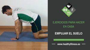ejercicios para fortalecer el serrato anterior