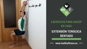 ejercicios para la cifosis