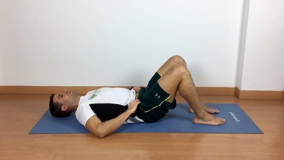 ejercicios espondilitis anquilosante