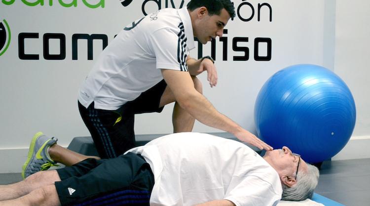 entrenador personal madrid salud