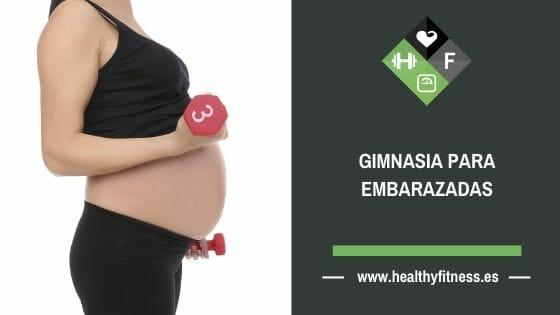 entrenador personal para embarazadas