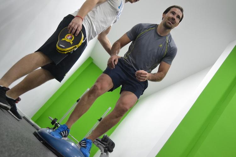 lesiones centro entrenamiento personal madrid