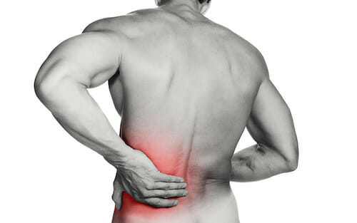 ejercicios para dolor lumbar