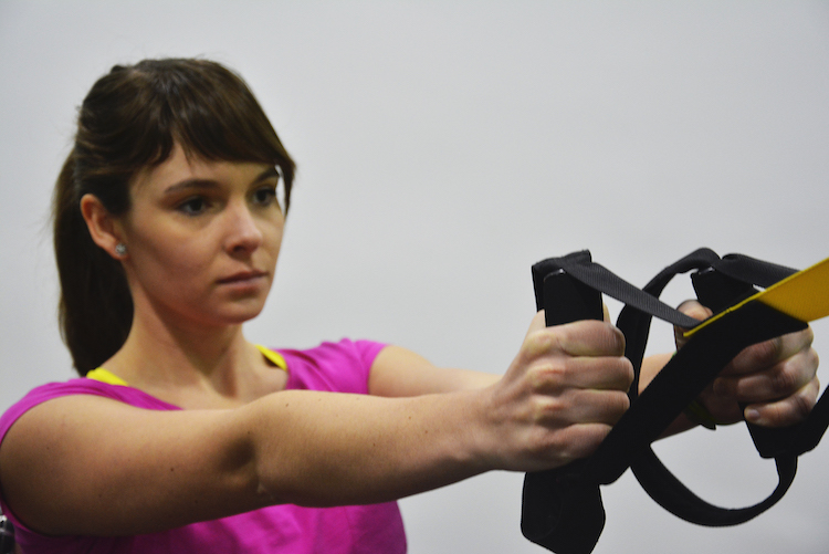 trx centro entrenamiento personal madrid