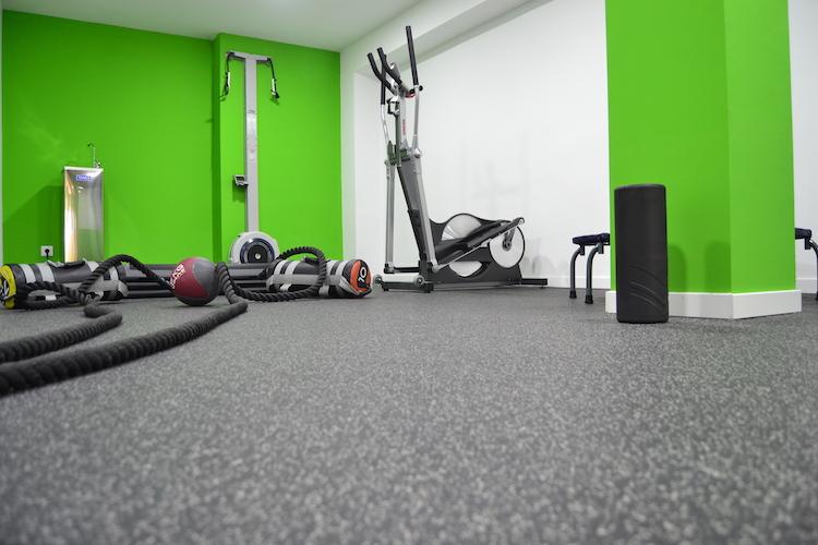 zona cardio centro entrenamiento personal madrid